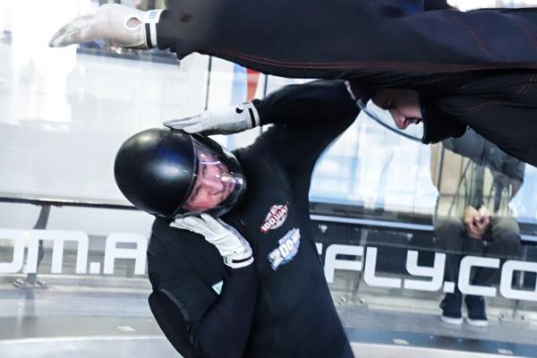 Australian Skydiving Coaches